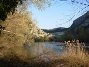 Nestos Valley