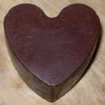 Chocolate Love Bar
