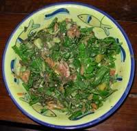 Sea Spaghetti Salad