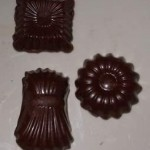 Sesame Chocolate
