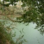 Walk by the Rio Ebro