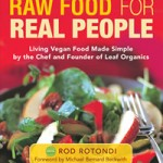Book Review: Raw Food for Real People