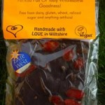 Yummy Scrummy Chocolate Brownie Review