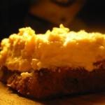 Real Raw Lemon Cheese Cake Recipe