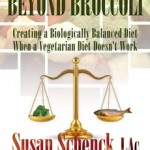 Why I added raw liver to my diet – Beyond Broccoli Book Review
