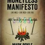 Moneyless Manifesto by Mark Boyle – Book Review