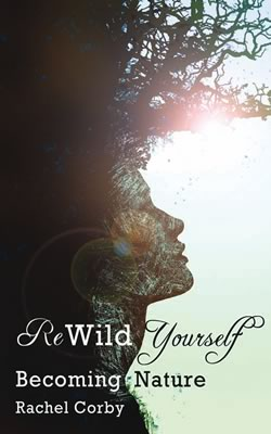 Rewild yourself cover