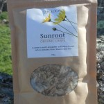 Sunroot Raw Crisps Review