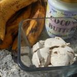 Raw Vegan Ice Cream Recipe