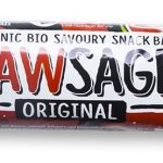 Rawsage Savoury Raw Snack Review