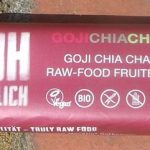 Product Review: Roh Kostlich spicy raw snack bar