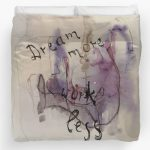 Duvet Cover - Dream More Work Less