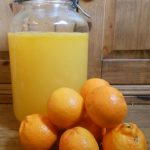 How to make Fermented Tangerine Drink & Natural Lemonade